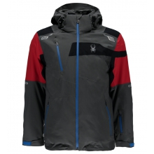 Men's Titan Jacket by Spyder in Glenwood Springs CO