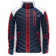 Men's Vintage Synthetic Down Jacket by Spyder