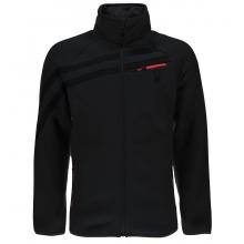 Men's Wengen Full Zip Mid Wt Stryke Jacket by Spyder in Newark De