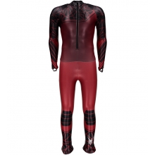 Men's World Cup Dh Race Suit by Spyder