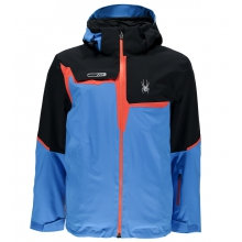 Men's Zermatt Jacket by Spyder