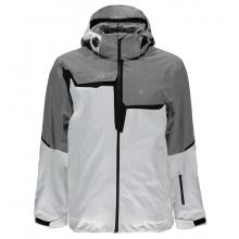 Men's Zermatt Jacket by Spyder