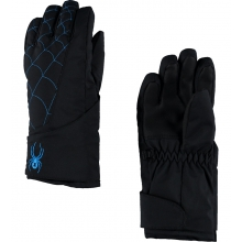 Mini Overweb Ski Glove by Spyder