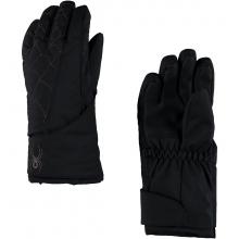 Mini Overweb Ski Glove by Spyder