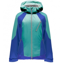 Women's Amp Jacket by Spyder