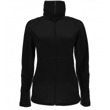 Women's Bandita Full Zip Lt Wt Stryke Jacket by Spyder in Glenwood Springs CO