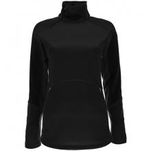 Women's Bandita Half Zip Lt Wt Stryke Jacket by Spyder