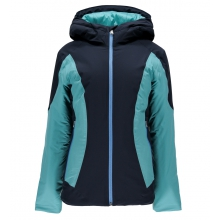 Women's Berner Hoody Jacket by Spyder