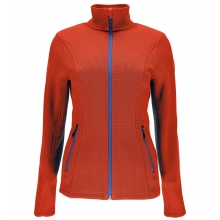 Women's Endure Full Zip Mid Wt Stryke Jacket by Spyder in Cochrane Ab