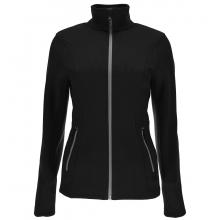 Women's Endure Full Zip Mid Wt Stryke Jacket by Spyder in Ashburn Va
