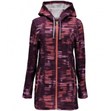 Women's Endure Novelty Long Mid Wt Stryke Jacket by Spyder