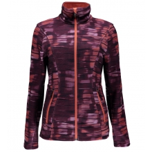 Women's Endure Novelty Mid Wt Stryke Jacket by Spyder