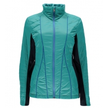 Women's Glissade Insulator Jacket by Spyder