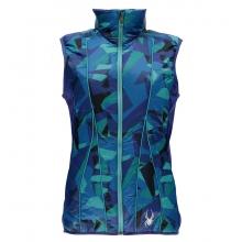 Women's Glissade Insulator Vest by Spyder