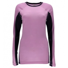 Women's Huron Crew Baselayer Top by Spyder