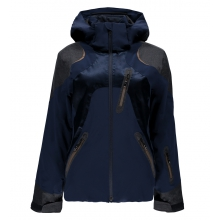 Women's Labyrynth Jacket by Spyder
