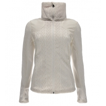 Women's Lolo Full Zip Mid Wt Stryke Jacket by Spyder