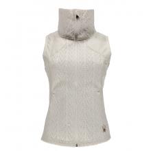 Women's Lolo Mid Wt Stryke Vest by Spyder