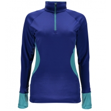 Women's Olympia T-Neck by Spyder in Glenwood Springs CO