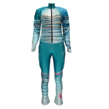 Women's Performance Gs Race Suit by Spyder