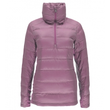 Women's Solitude 1/2 Zip Down Jacket by Spyder
