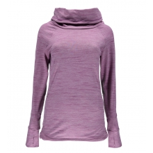 Women's Solitude Funnel T-Neck by Spyder