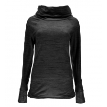 Women's Solitude Funnel T-Neck by Spyder in Glenwood Springs CO