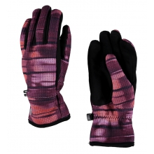 Women's Stryke Fleece Conduct Glove by Spyder