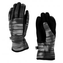 Women's Stryke Fleece Conduct Glove by Spyder in Phoenix Az