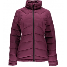 Women's Syrround Down Jacket by Spyder