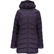 Women's Syrround Long Down Coat by Spyder