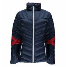 Women's Vintage Synthetic Down Jacket by Spyder