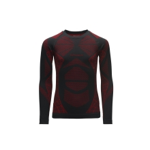 Boys' Caden Baselayer Top by Spyder in Glenwood Springs CO
