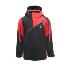 Boys' Challenger Jacket by Spyder in Avon Ct