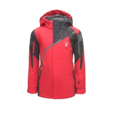 Boys' Challenger Jacket by Spyder in Glenwood Springs CO