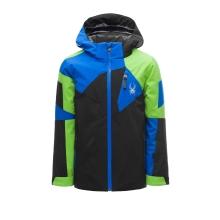 Boys' Leader Jacket by Spyder in Mesa Az