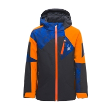 Boys' Leader Jacket by Spyder in Avon Ct