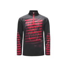 Boys' Limitless Perfector Zip T-Neck by Spyder