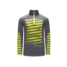 Boys' Limitless Perfector Zip T-Neck by Spyder in South Lake Tahoe Ca