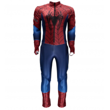 Boys' Marvel Performance Gs Race Suit