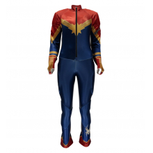 Girls' Marvel Performance Gs Race Suit