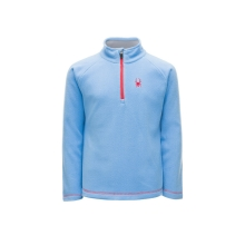 Girls' Speed Fleece Top