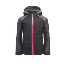 Girls' Tresh Jacket by Spyder