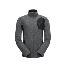 Men's Bandit Fz Stryke Jacket by Spyder in Avon Co