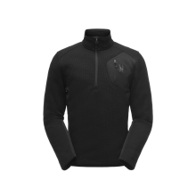 Men's Bandit Half Zip Stryke Jacket by Spyder in Altamonte Springs Fl