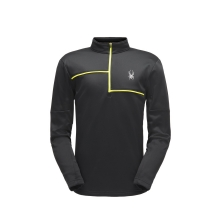 Men's Charger Zip T-Neck by Spyder
