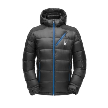 Men's Eiger Down Jacket by Spyder in Avon CO