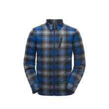 Men's Ellison Insulated Shirt Jacket by Spyder in Avon CO