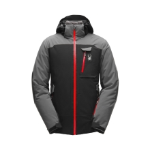 Men's Flywheel Jacket by Spyder in Avon Ct