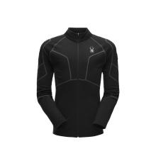 Men's Garmisch Full Zip T-Neck by Spyder in Kelowna Bc